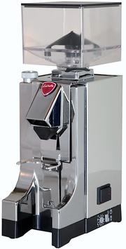 Eureka - Kaffeemühle  Mignon Istantaneo  Chrom