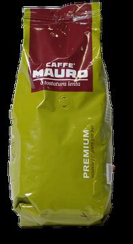 """Caffé Mauro - """"Premium"""" 1 kg in ganzen Bohnen"""