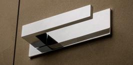 DIANA Garnitur M206P mit rechteckigen Schildern