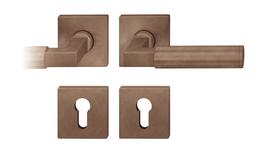 FSB 10 1102 - 07 - Bronze-Rosettengarnitur / Alessandro Mendini