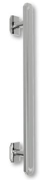 Art Nouveau Stoßgriff C47800