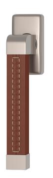 TURNSTYLE R2559 - 44 mit sichtbarer Naht und quadratischen Querschnitt der Handhabe -  stitch out