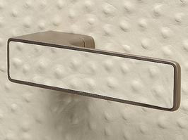Maximal MAX  PVD bronze matt mit inlay nach Wunsch