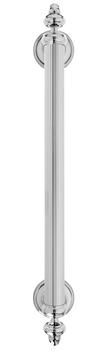 XX Century Stoßgriff C48800 in 3 Längen