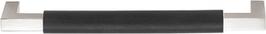BAUHAUS GRO 20 MG 16/E  in diversen Oberflächen mit Ebenholzhandhabe