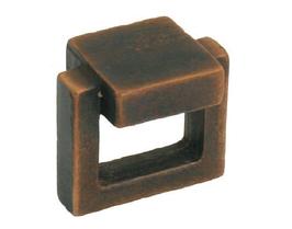 FAMA Bronze Möbelknopf PM1471 - 16 und 25