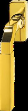 GRO DK 24-44 verkröpfter Fenstergriff