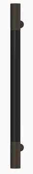 Turnstyle SG R1070 25 mm ø  in verschiedenen Längen und Farbkombinationen