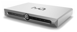 MATRIX X-SABRE PRO  - DSD 1024 -  768kHz PREMIUM DAC DIGITAL ANALOG CONVERTER - USB D/A WANDLER - SILVER