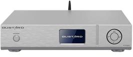 GUSTARD X26 PRO - MQA - ES9038-PRO DSD DAC DIGITAL ANALOG CONV. USB DA WANDLER HIGHEND - SILBER - SILVER