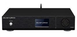 GUSTARD X26 PRO -MQA -ES9038-PRO DSD DAC DIGITAL ANALOG CONV. USB DA WANDLER HIGHEND - SCHWARZ - BLACK