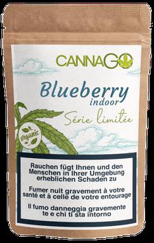 "Cannago ""Blueberry Indoor"""