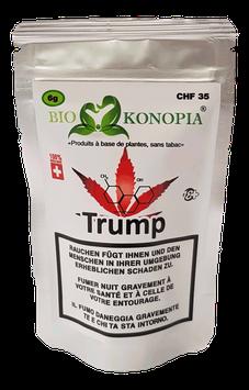 "BioKonopia ""Trump Greenhouse"""