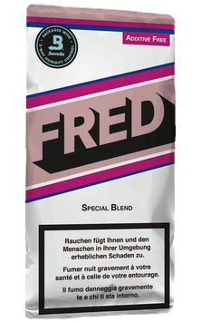 Fred Special Blend Tabak
