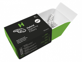 Hybrid Supreme Aktivkohlefilter