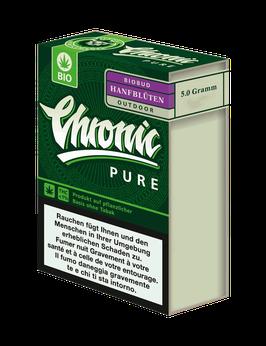 """Chronic Pure """"Biobud Outdoor"""""""