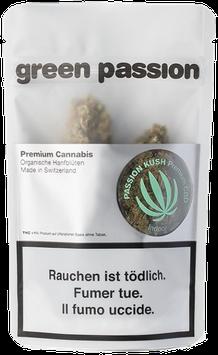"Green Passion ""Passion Kush Indoor"""