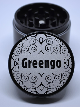 "Grinder ""Greengo"""