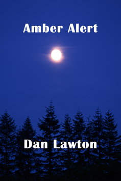 Author Signed Paperback of AMBER ALERT