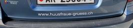 www.huusfraue-gruess.ch als Kleber (weiss oder schwarz)