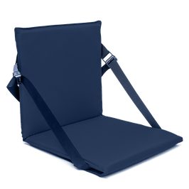 HOCKDI – outdoor and bench seat dark blue