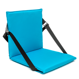 HOCKDI – outdoor and bench seat turquoise
