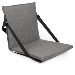 HOCKDI 2.0 – Outdoor and Benchseat Grau
