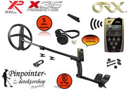 XP ORX X35 28 WSA (Komplettset)