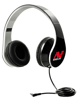 Kopfhörer Standard (Minelab)