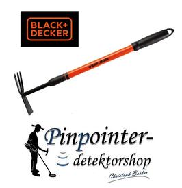 Hacke (Groß), Black+Decker