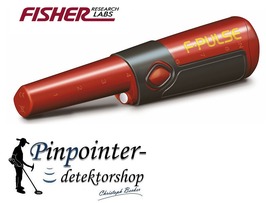 Fisher F-Pulse PI Pinpointer