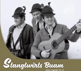 50 Jahre Stanglwirts Buam | Alpine Legenden Vol. II