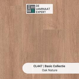 CL447 Basic Oak Nature (sample)