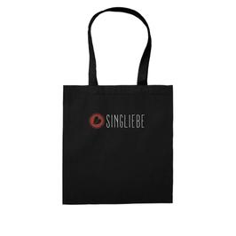 """SINGLIEBE"" SHOPPING BAG"