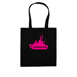 """STADTKUTTER"" SHOPPING BAG"