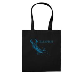 """JELLYFISH"" SHOPPING BAG"