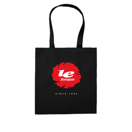 """LE FONQUE"" SHOPPING BAG"