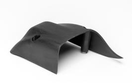 P5 Rear Brake Cover