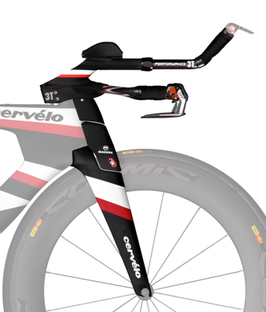 Cervélo P5 Six Upgrade Kit 3T black