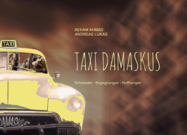 Ticket: Premiere TAXI DAMASKUS