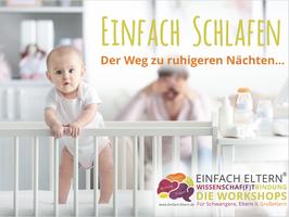 Workshop Babyschlaf