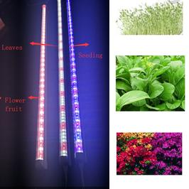 15W LED Pflanzenlampe 90cm