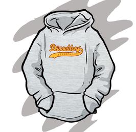 """DEG&0211 hoodie """"eishockey"""""""