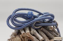 Modern Style, Blau-Weiß, 150cm