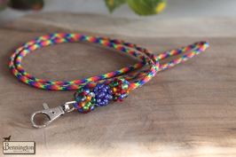 "Gloss Paracord ""Carneval"""