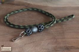 "Modern Gloss Paracord ""Force"""
