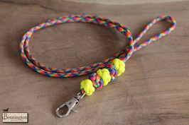 "Five Paracord ""Carneval"""