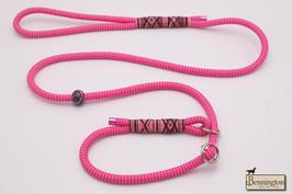 Modern Style Premium 10mm, Pink Dot, 150cm