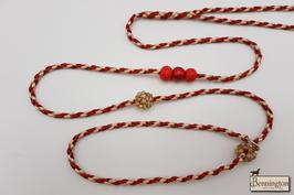 Safran-Gold, 130cm