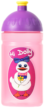 Hi Dolly - Trinkflasche